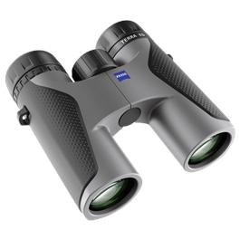 Terra ED 10x32 Binocular - Black/Grey