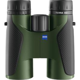 ZEISS Terra ED 8x42 Binocular - Green/Black thumbnail