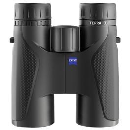 ZEISS Terra ED 8x42 Binocular - Black thumbnail