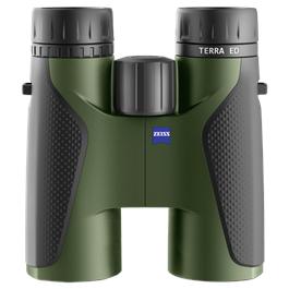 ZEISS Terra ED 10x42 Binocular - Black/Green thumbnail