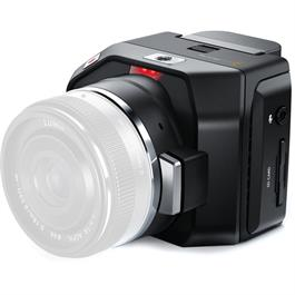 Blackmagic Design Micro Cinema Camera thumbnail