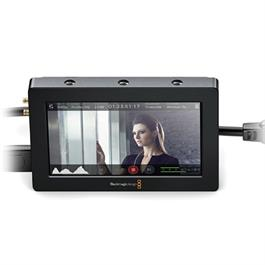 "Blackmagic Design Video Assist 5"" Field Monitor and Recorder thumbnail"