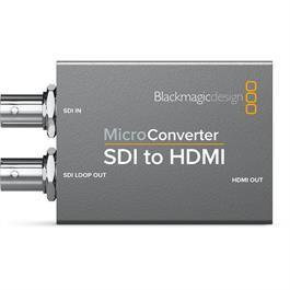 Blackmagic Design Micro Converter - SDI to HDMI thumbnail