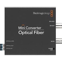 Blackmagic Design Mini Converter - Optical Fibe thumbnail