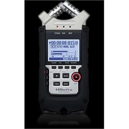 Zoom H4nPro Handy Recorder thumbnail