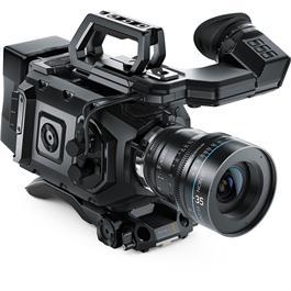 Blackmagic Design URSA Mini 4K EF Thumbnail Image 2
