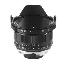 Voigtlander 15mm f4.5 VM III Super Wide Heliar Leica M Mount thumbnail