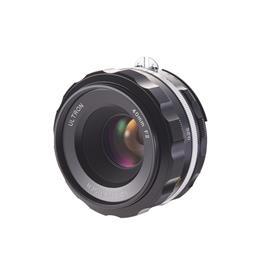Voigtlander Ultron 40mm f/2 SL II-S Aspherical Lens for Nikon F mount thumbnail