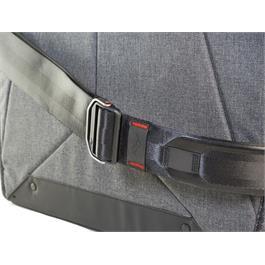 peak design messenger bag charcoal