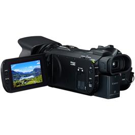 Canon LEGRIA HF G26 Camcorder + BP-820 Battery Kit Thumbnail Image 3