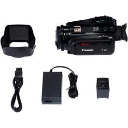 Canon LEGRIA HF G26 Camcorder + BP-820 Battery Kit Thumbnail Image 4