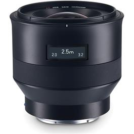 Batis 25mm f/2 Lens for Sony E Mount