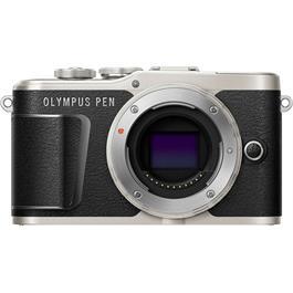 Olympus PEN E?PL9 Mirrorless Camera Body - Black thumbnail
