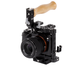 Manfrotto MVCCS Camera Cage Small thumbnail