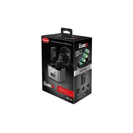 Hahnel ProCube 2 Twin Charger for Canon Thumbnail Image 3