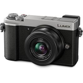 Panasonic Lumix GX9 Mirrorless Camera + 12-32mm Lens Kit Thumbnail Image 1