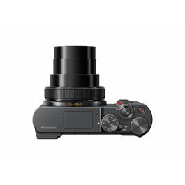 Panasonic Lumix TZ200 Compact Camera - Silver Thumbnail Image 5