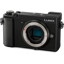 Panasonic Lumix GX9 Mirrorless Camera Body - Black Thumbnail Image 1