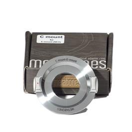 Metabones C Mount to Sony E Mount Adapt Thumbnail Image 0