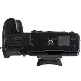 Fujifilm X-H1 Mirrorless Digital Camera Body Only - Black Thumbnail Image 4