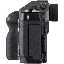 Fujifilm X-H1 Mirrorless Digital Camera Body Only - Black Thumbnail Image 2