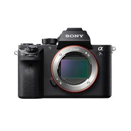 Sony a7S II Digital Compact System Camera Body thumbnail