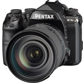 Pentax K-1 Mark II Digital SLR Camera Body Thumbnail Image 2