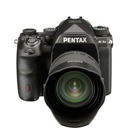 Pentax K-1 Mark II Digital SLR Camera Body Thumbnail Image 4
