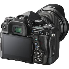 Pentax K-1 Mark II Digital SLR Camera Body Thumbnail Image 6