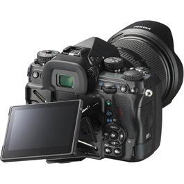 Pentax K-1 Mark II Digital SLR Camera Body Thumbnail Image 7