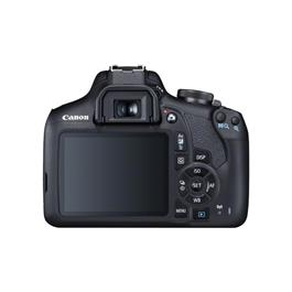 Canon EOS 2000D Digital SLR Camera Body Thumbnail Image 1