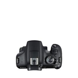 Canon EOS 2000D Digital SLR Camera Body Thumbnail Image 4