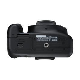 Canon EOS 2000D Digital SLR Camera Body Thumbnail Image 5