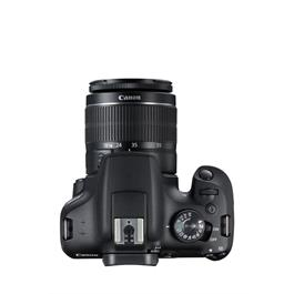 Canon EOS 2000D Digital SLR Body With EF-S 18-55mm IS II Lens Kit Thumbnail Image 5