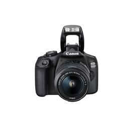 Canon EOS 2000D Digital SLR Body With EF-S 18-55mm IS II Lens Kit Thumbnail Image 6