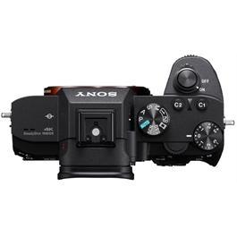 Sony a7 III Full-Frame Mirrorless Digital Camera Body Thumbnail Image 3