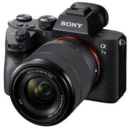 Sony a7 III Full-Frame Mirrorless Digital Camera Body Thumbnail Image 5
