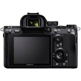 Sony a7 III Full-Frame Mirrorless Digital Camera + 28-70mm Lens Kit Thumbnail Image 3