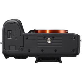 Sony a7 III Full-Frame Mirrorless Digital Camera Body Thumbnail Image 4