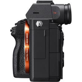 Sony a7 III Full-Frame Mirrorless Digital Camera Body Thumbnail Image 2