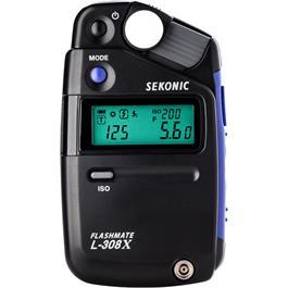 Sekonic L-308X Flashmate Light Meter Thumbnail Image 3