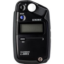 Sekonic L-308X Flashmate Light Meter Thumbnail Image 5