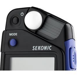Sekonic L-308X Flashmate Light Meter Thumbnail Image 7