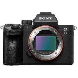 Sony A7III & VG-C3EM grip thumbnail