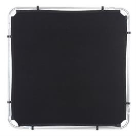 Lastolite Skylite Rapid Fabric Small 1.1 x 1.1m Black Velvet - LL LR81102R thumbnail