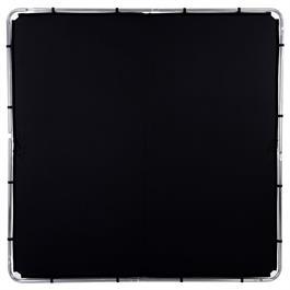 Lastolite Skylite Rapid Fabric Large 2 x 2m Black Velvet - LL LR82202R thumbnail