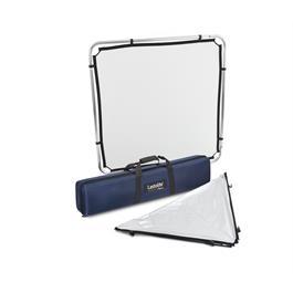 Lastolite Skylite Rapid Standard Small Kit with Case - LL LR81143RC  thumbnail