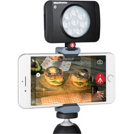 Manfrotto Lumimuse 8 Bluetooth LED Light Thumbnail Image 2