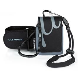 Olympus Mju Series Neoprene case thumbnail