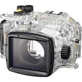 Canon WP-DC55 Waterproof Case for G7 X Mark II Thumbnail Image 0